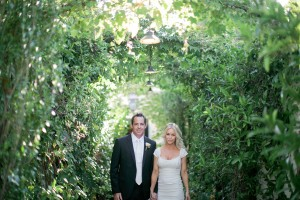 Rustic Summer Villa Wedding by Troy Grover Photographers 3