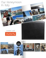 Shutterfly Photo Books