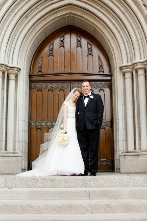 James J Hill Reference Library Minneapolis Wedding From