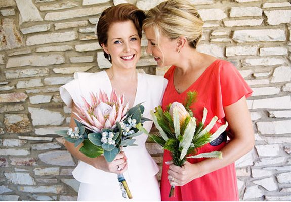South African Flower Bouquets