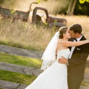 Rustic Virginia Wedding From Timmester Photography