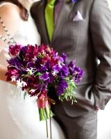Sweet Pea Jasmine Bouquets