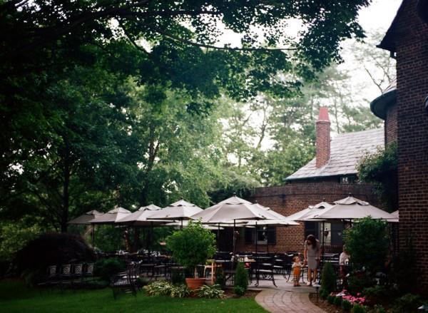 Unique Wedding Reception Location