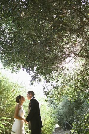 Vineyard Wedding Color Me Rad