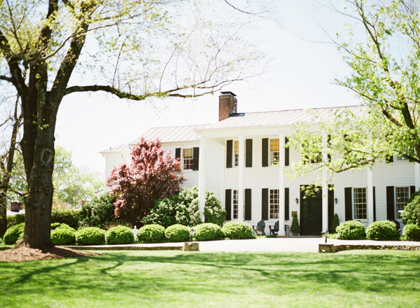 Virginia Inn Wedding Venue