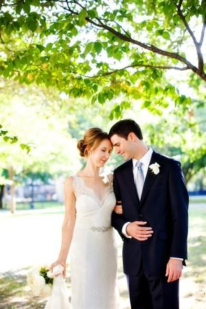 Wedding Couple Portrait Kate Rose Photography 2