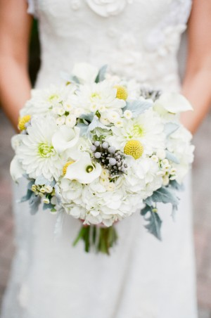 Bouquets wedding ideas page 45 of 75 elizabeth anne designs the white and yellow bridal bouquet 1 mightylinksfo