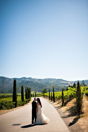 Wine Country Wedding Bound By 1