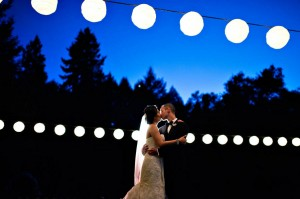Wine Country Wedding Bound By