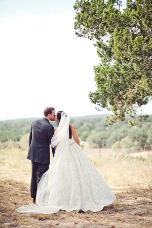 Austin Wedding at Camp Lucy