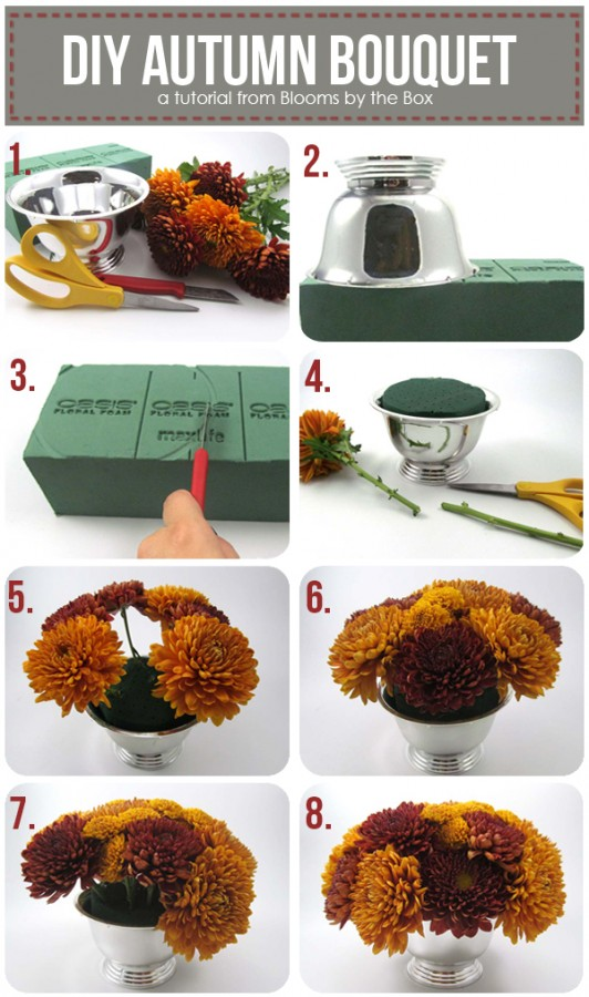 Blooms by the Box Tutorial