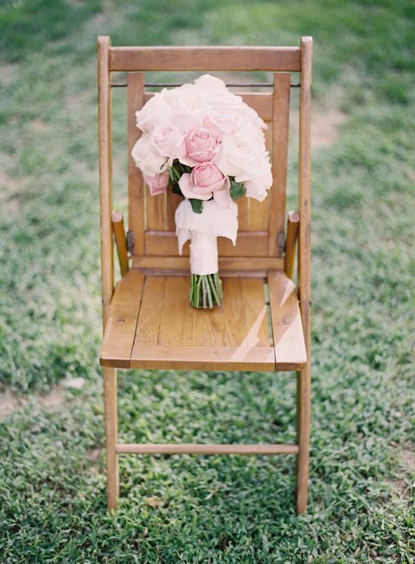 Blush Colored David Austin Rose Bouquet 2