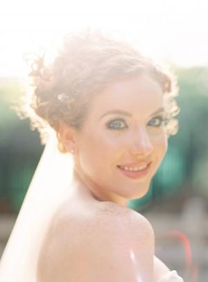 Bridal Portrait Jen Huang