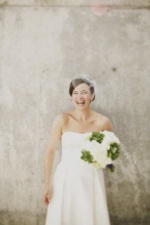 Bridal Portrait Michele M Waite