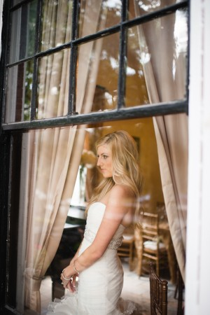 Bridal Portrait Spindle Photography