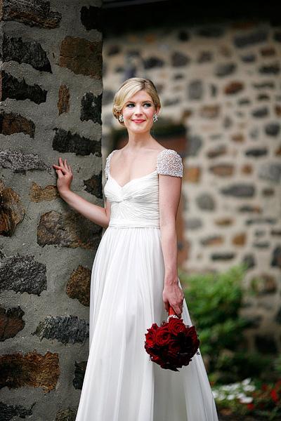 Bridal Portrait by Art Of Love