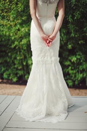 Carolina Herrera Evelyn Gown