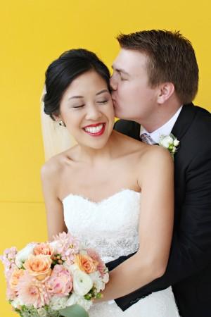 Couple Portrait by Whitebox Weddings 1