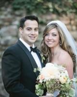 Couple Wedding Portrait Amanda Kraft