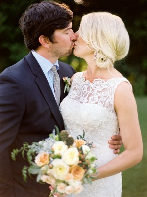 Couple Wedding Portrait Mastin Studio 1