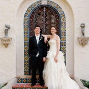 San Antonio Wedding At Mcnay Art Museum From Q Weddings