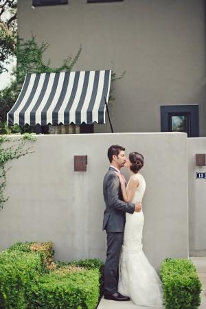 Couple Wedding Portrait by The Nichols 1
