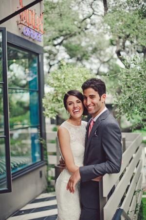 Couple Wedding Portrait by The Nichols 2
