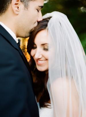 Elegant Bridal Veil