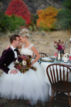 Fall Wedding Inspiration Session From RAE Portraits 2