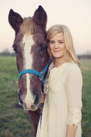 Family Farm Engagement Shoot by Sarah Kate 3