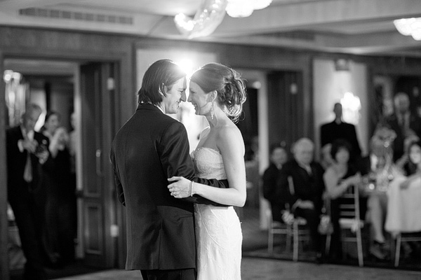 First Dance Bride and Groom Ideas