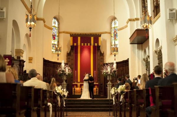 Florida Chapel Ceremony Venue