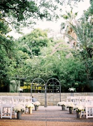 Houston Zoo Ceremony Venue