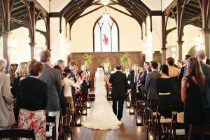 North Carolina Chapel Wedding Whitebox Weddings