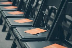 Orange Ceremony Programs