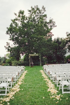 Outdoor Austin Wedding The Nichols 1