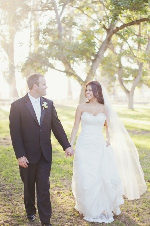 Outdoor California Wedding by Closer to Love 2