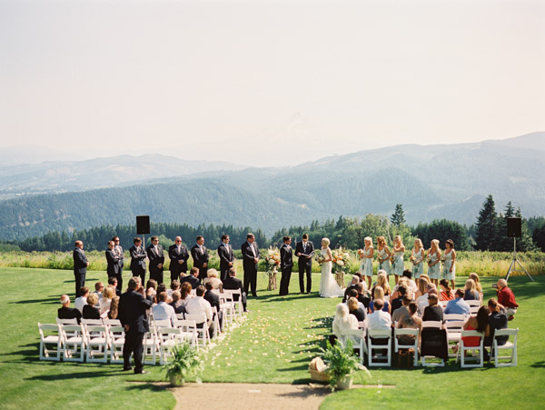 outdoor wedding venues in washington state