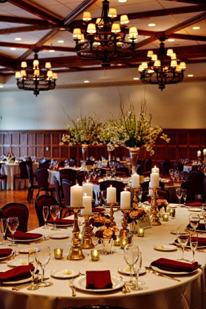 Philadelphia Wedding At Aronimink Golf Club From Marie