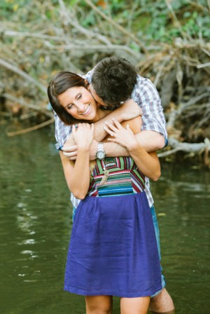 Romantic Fall Engagement Shoot by Erin Hearts Court 3