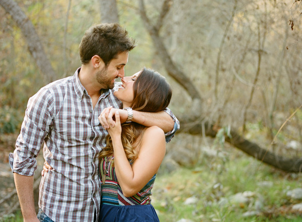 Romantic Fall Engagement Shoot by Erin Hearts Court 9