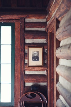 Rustic Cabin Engagement Session Closer to Love 1