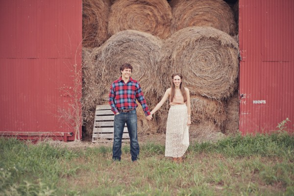 Rustic Cabin Engagement Session Closer to Love 13