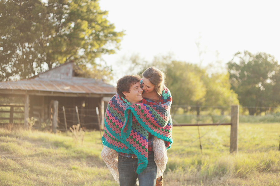 Rustic Cabin Engagement Session Closer to Love 23