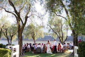 Sonoma Valley Wedding Julie Mikos 1
