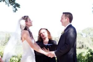 Sonoma Valley Wedding Julie Mikos
