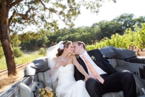 Strapless Gown With Sweetheart Neckline 1