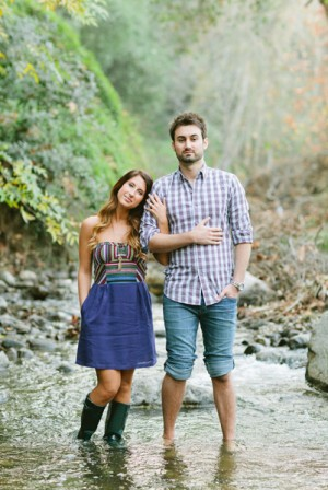 Stream Engagement Photo