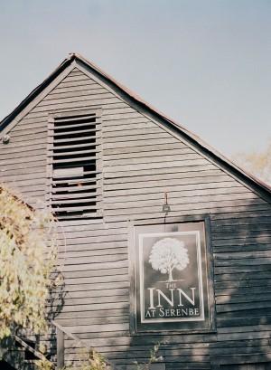 The Inn at Serenbe Engagement Shoot