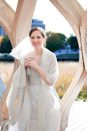 Timeless and Elegant Chicago Wedding by Alaina Bos Photography 3